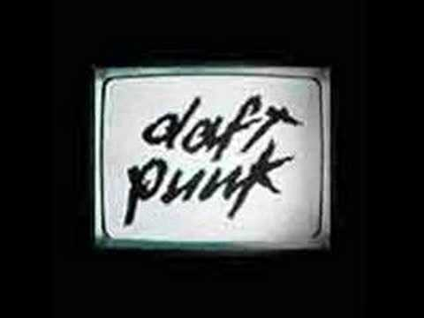 Daft Punk - The Prime Time Of Your Life (Para One Remix)