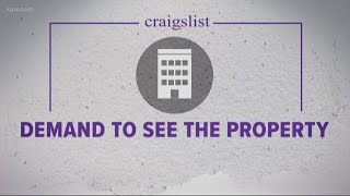 Craigslist Posting House For Rent In Los Angeles Ca | Modera