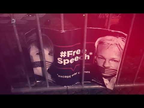 #Candles4Assange #FreeAssange #Berlin #WorldBeyondWar Sept. 18