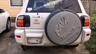 Toyota Rav4 Sale Craigslist