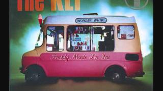 "The klf (jams)  justified and ancient  ""let them eat ice cream""   (german cd"