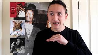 Kevin Gates Luca Brasi 3 Album Review | HipHop Heads