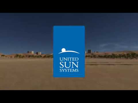 United Sun Systems - The New Thermal Battery - 2018