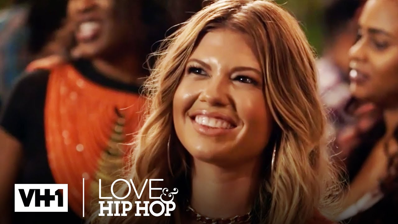 Best of Chanel West Coast 😂  Love & Hip Hop Hollywood