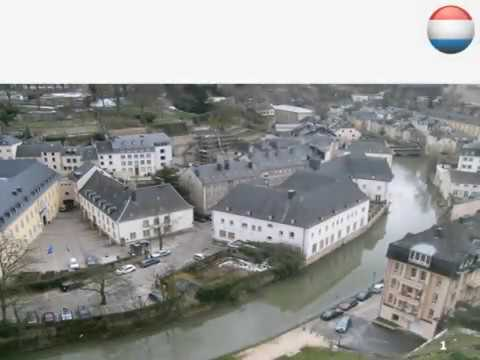 Create UCITS in Luxembourg