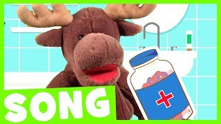 I Have a Bad Cold | Simple Songs for Kids