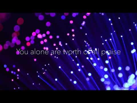 I will exalt - Bethel Music - Amanda Cook - Piano version (Karaoke with lyrics)