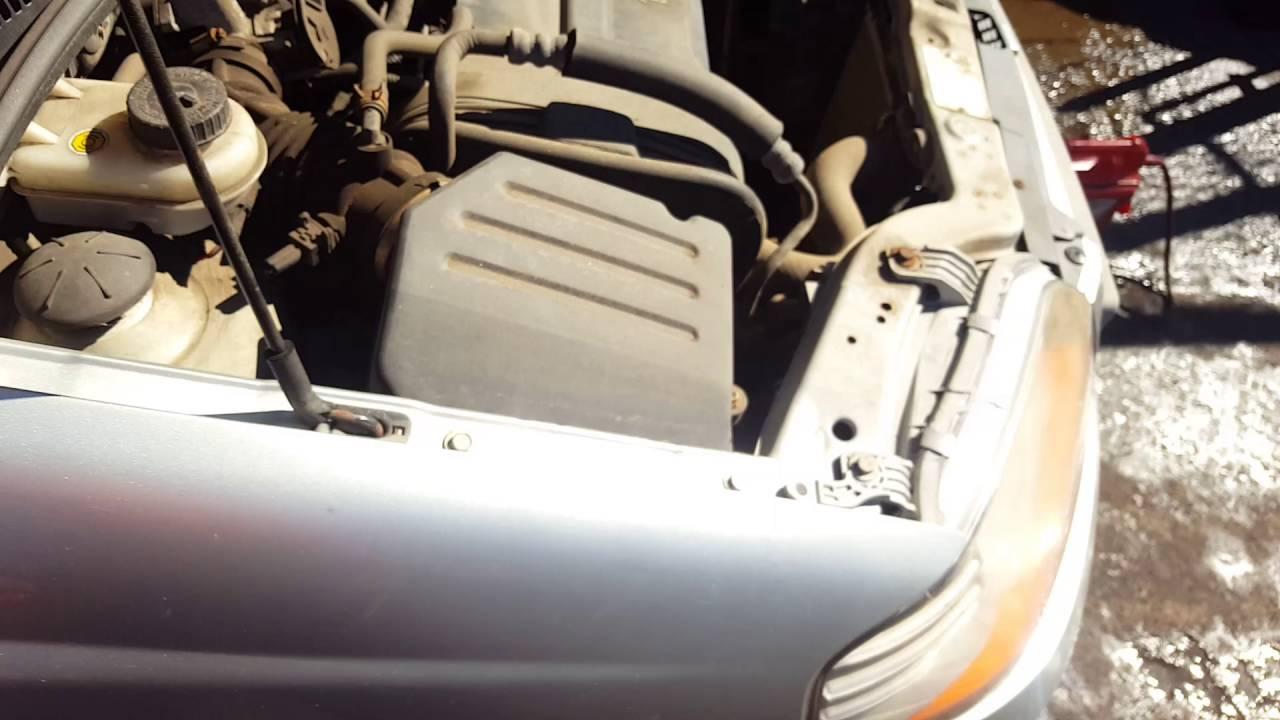 Контрактный двигатель Daewoo (Дэу) 1.4 F14D3   Где купить?   Тест мотора