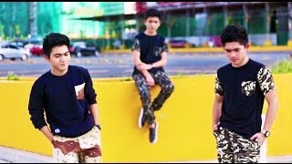 A.M.S. Camouflage Collection - Film by Christian Samson & Johann Alcantara