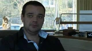 BAS ANDRIESSEN PORTRETTEERT: MICHIEL BRAAM