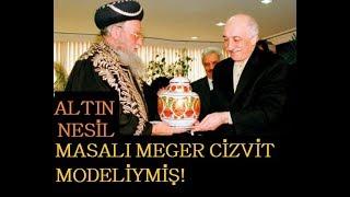 Fethullah Gülen'in sağ kolu Nurettin Veren Acikladi
