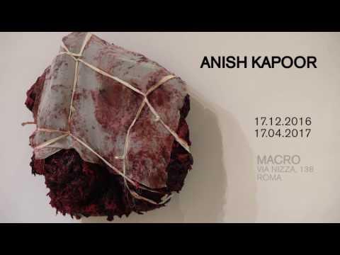 Anish Kapoor al MACRO