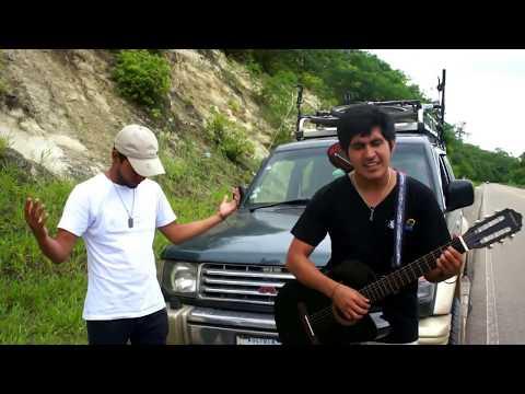 Ven Desciende - Alex Sequeiros feat  Efren el Lirikal