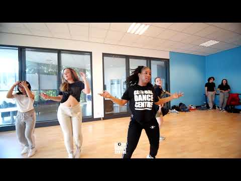 Shaker / hip hop - Global Dance Centre Almere - 2019