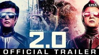 2.0 – Official Trailer Countdown Begins | Superstar Rajinikanth | Akshay Kumar | A.R.Rahman