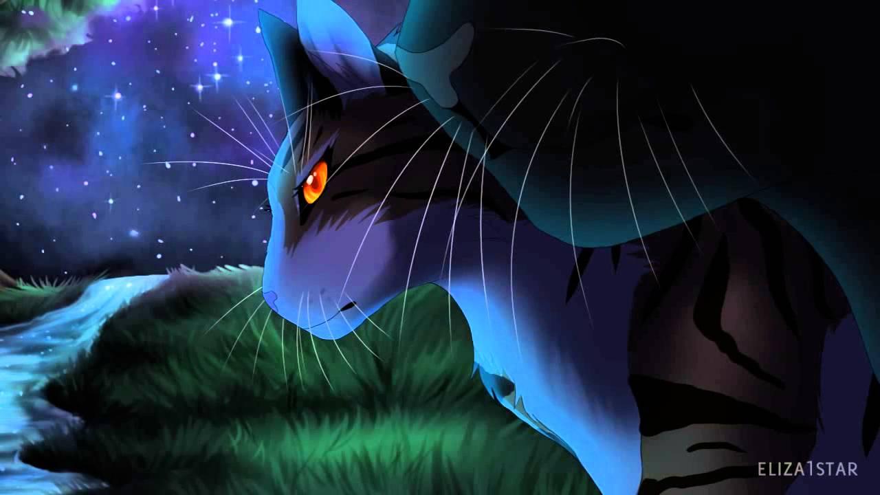 Leafpool Warriors Cat