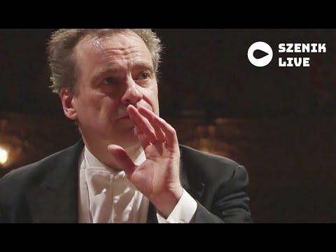 Brahms - Symphony No.3, Op.90 (Orchestre de la Suisse Romande, Jonathan Nott)