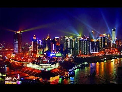 N24  | Chongqing _  Die Aktuell Größte Stadt Auf Der Erde  |  Doku HD