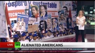 Cuba marks 60 yrs post-revolution, anti-US mood on rise