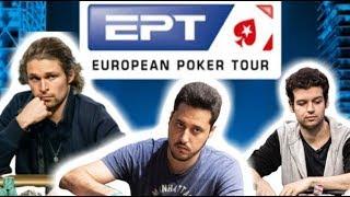 Latest News from PokerStars European Poker Tour Barcelona 2019