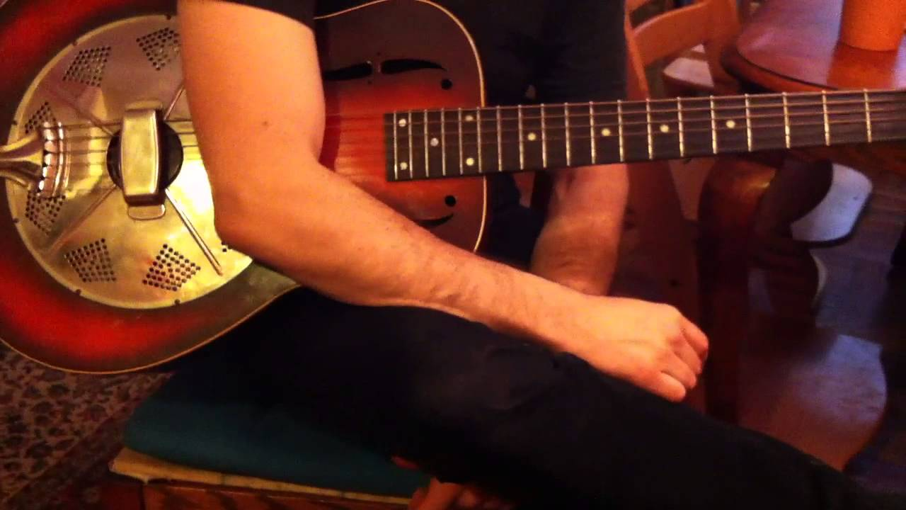 guitar lesson open g sitting on top of the world how to play slide guitar jeremiah lockwood. Black Bedroom Furniture Sets. Home Design Ideas