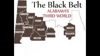 The Alabama Sharecroppers Union (SCU)