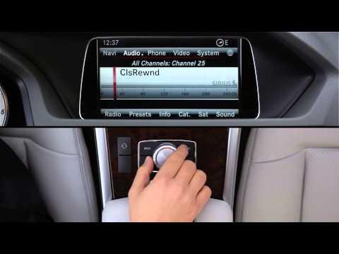 SiriusXM All-Access Package -- Mercedes-Benz Satellite Radio