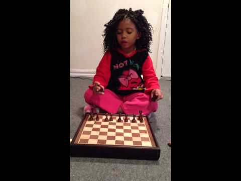 How 2 Set up a Chess board