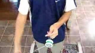 learn the 5a freehand eiffel tower yoyo trick yoyos