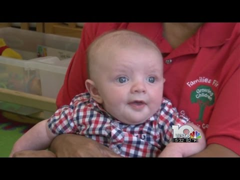 Donation helping Southwest Virginia community colleges improve early childhood education