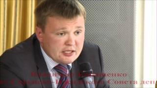 Владимир Корощенко о судимости Юрия Калмыкова