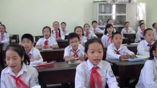 Đội ca ( Lớp 6A2 - THCS Từ Sơn- Bắc Ninh )