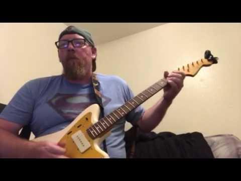 Jake Worthington How Do You Honky Tonk Cover By Jeremy Thorp