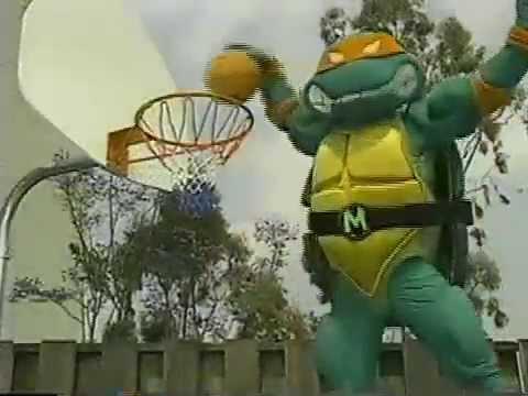 Classic Teenage Mutant Ninja Turtles Youtube