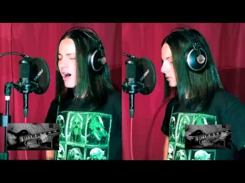 Asking Alexandria - To The Stage (Instrumental & vocal cover)