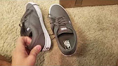 c2ce4ff9091e56 Unboxing Asher vans - YouTube