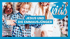 hoopKIDS - Jesus und die Emmausjünger