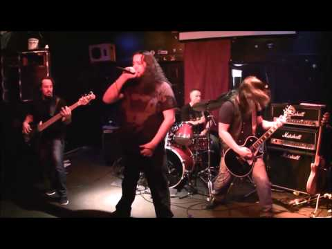 Angel of Fear Live at the Stork Club