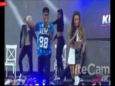 Ariana Grande   102 7 KIIS FM #WangoTango 2014
