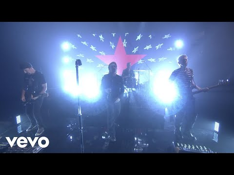 U2 - Bullet The Blue Sky (Live On The Tonight Show Starring Jimmy Fallon 2017)