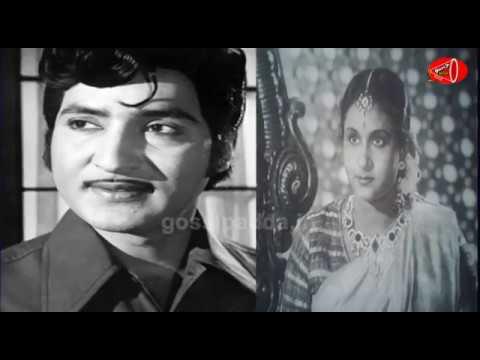 Hero Shobhan Babu Wife Details | Sobhan Babu Family Photos | Gossip Adda