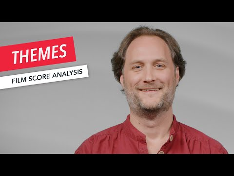 Themes for Characters and Places in Film Scoring | Tim Huling | Berklee Online