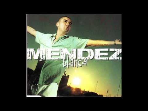 Mendez - Blanca (Axwell Club Mix)