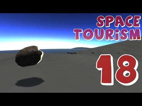 Space Tourism - Episode 18 (Kerbal Space Program)
