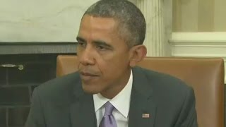 Obama: 'Nothing new' in Netanyahu speech