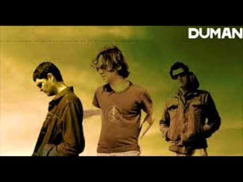 Duman - Bu Akşam (Live At Rock'n Coke Festival, İstanbul / 2006)