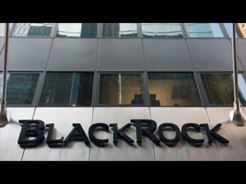 BlackRock vs. Blackstone: Private Equity Rivalry