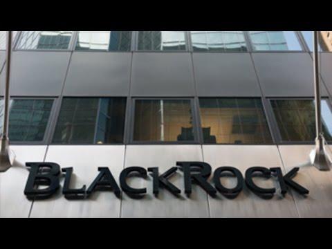 BlackRock vs  Blackstone: Private Equity Rivalry