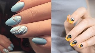 New Nail Art Tutorial 2018 ❣️ Most Unusual Nails Designs Compilation #2