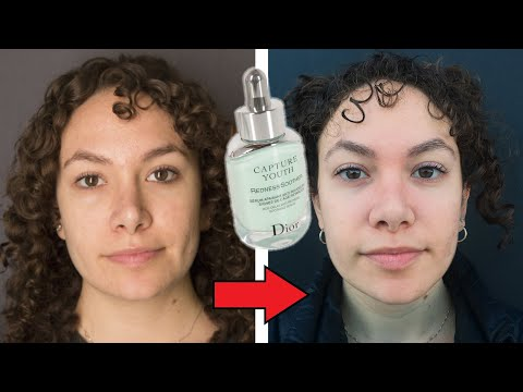 I Tried Different Redness Reducing Products